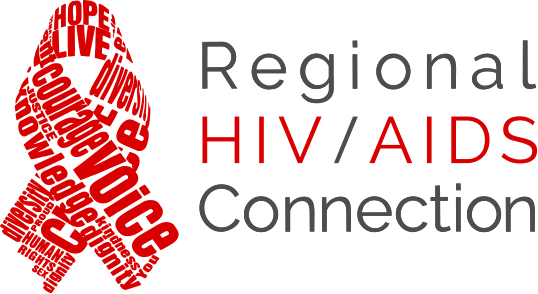 Regional HIV/AIDS Connection Logo